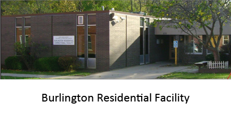Burlington Residential Facility