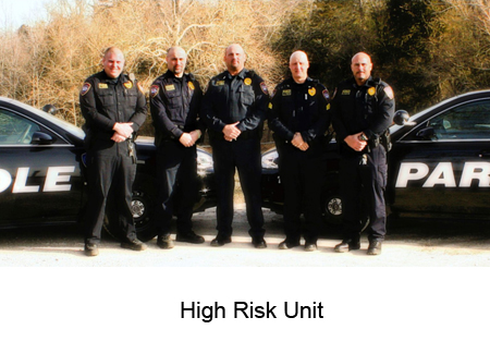 High Risk Unit