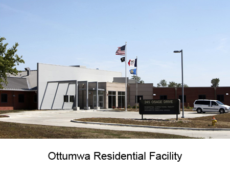 Ottumwa Residential Facility