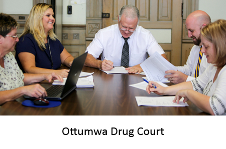 Ottumwa Drug Court